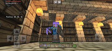 Awesome Stream! Minecraft Blog