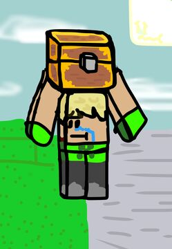 Arms on holding skins be like Minecraft Blog