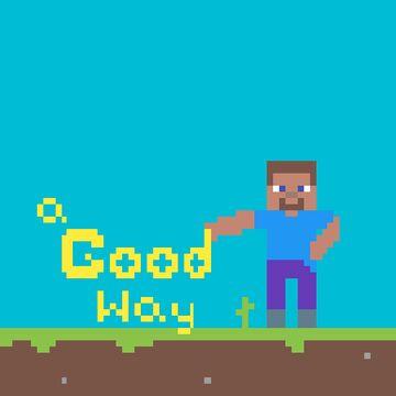 Good way to make a contest!!! Minecraft Blog