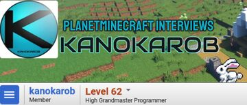 Planet Minecraft Interviews Kanokarob Minecraft Blog