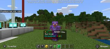 how to make a admin view (You can see which players are in which gamemode) Minecraft Blog