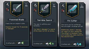 Aquamirae Mod - Swords Minecraft Blog