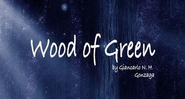 Wood of Green [Poem + In-Depth Interpretation] Minecraft Blog