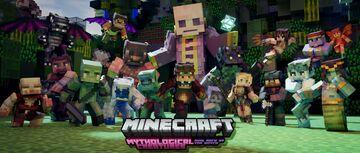 Free skin pack - Mythological Creatures Minecraft Blog