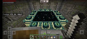 Wish me luck Minecraft Blog