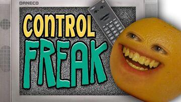 Control Freak by Annoying Orange Minecraft Blog