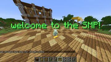 ocean's survival server (1.16.4) Minecraft Blog