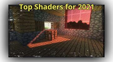 Top 4 Minecraft Shader packs in 2021 Minecraft Blog