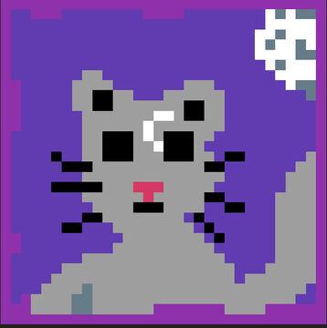 Pixel art! Minecraft Blog