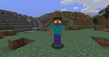 About Disk 11 Story - Steve Minecraft Blog