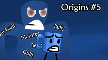 Extreme Object Origins #5 Minecraft Blog