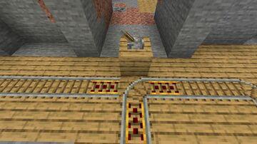 How to Fix a Mineshaft Minecraft Blog