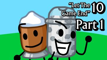 """Extreme Object Island Episode 10 (Part 1): """"Let The Game End!"""" Minecraft Blog"""