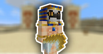 Added Ancient Egypt to Mod ! First Update 3.0 Spoiler Minecraft Blog
