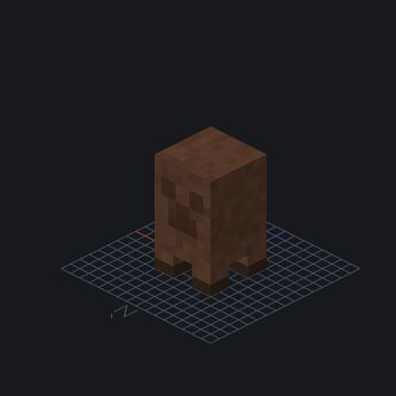 Creeper seed-Better Minecraft Blog