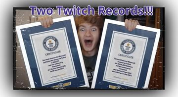 Minecraft gamer TommyInnit breaks two Twitch records Minecraft Blog