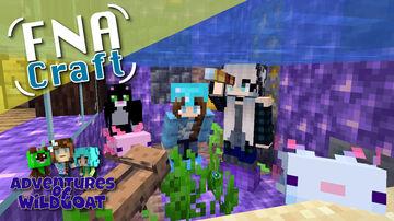 Axolotl Aquarium Build Minecraft Blog
