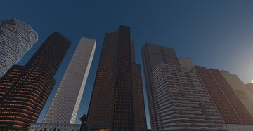 city of bornesa Minecraft Blog