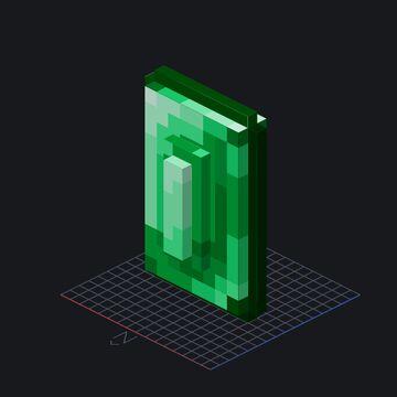 Esmerald-3D Minecraft Blog