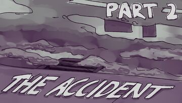 The Accident, Part 2 | Chiaroscuro Writing Extravaganza, Again Minecraft Blog