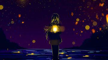 Lonely Night | Popreel Minecraft Blog