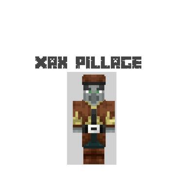 Xax Pillage Virus Update Addon Release Minecraft Blog