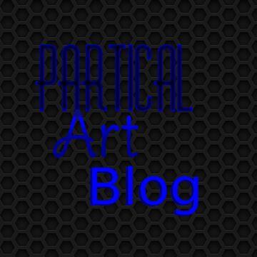 Particals Art Blog Minecraft Blog