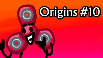 Extreme Object Origins #10 Minecraft Blog