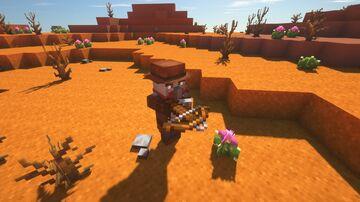 Minecraft Plus Update Log: End and Pillage Minecraft Blog
