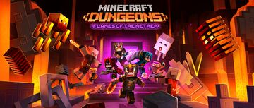 Nether Flames Experience Minecraft Blog