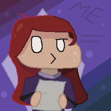 Art of myself! Minecraft Blog