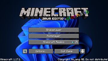 MC Wallpaper Setter - Replace panorama with image Minecraft Blog