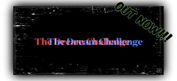 OUT NOW!!! The Dream Challenge Minecraft Blog