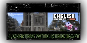 ENGLISH ADVENTURES WITH CAMBRIDGE: LANGUAGE LEARNING WITH MINECRAFT Minecraft Blog