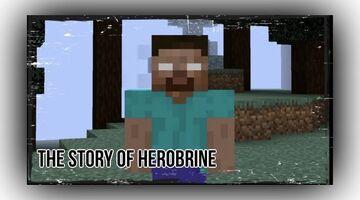 The story of Herobrine, Minecraft's decade-old creepypasta mystery Minecraft Blog