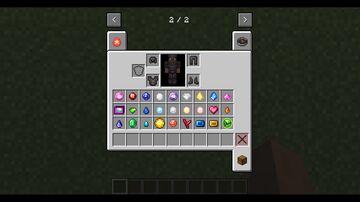 Gemstones for the SUCMod Minecraft Blog