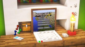 TOP 20 Item Frame Build Hacks Minecraft Blog