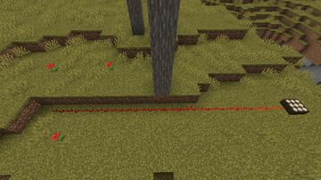 Minecraft How many blocks does a daylight sensor detect #Shorts Minecraft Blog