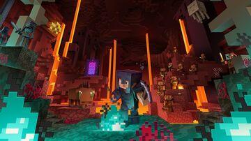 Let's talk Minecraft, Minecraft Blog