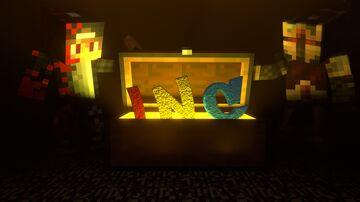 INC TEAM Skin Render Minecraft Blog