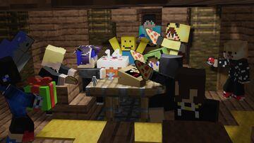 Its mah birthday! (ended) Minecraft Blog