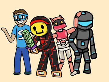 Fanart for Datapackers! Minecraft Blog