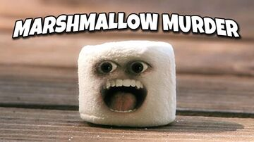 Marshmallow Murder by Dane Boe & Annoying Orange Minecraft Blog