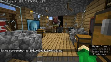ThE rOoFeD bAsE oF oPeRaTiOnS Minecraft Blog