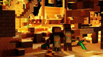 The Fall Of Blackstone City Minecraft Blog