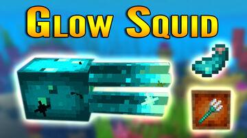 Minecraft 1.17 (Not So) Glow Squid, Glowing Item Frames and Lichen! (Minecraft 1.17 Snapshot 21w03a) Minecraft Blog