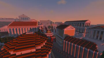 Urbs Aeterna - Love Poem Submission Minecraft Blog