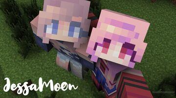 ~ LunarLights // Interview with JessaMoon ~ Minecraft Blog