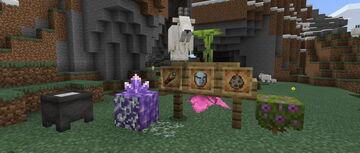 Minecraft Beta - 1.17.0.52 (Xbox One/Windows 10/Android) Minecraft Blog