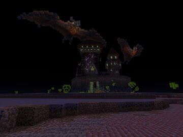 Halloween coming soon! Minecraft Blog